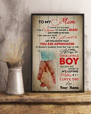 LITTLE BOY 16x24 Poster lifestyle-poster-3