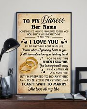 MARRY THE LOVE 16x24 Poster lifestyle-poster-2