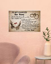 MY SOUL LOVES 24x16 Poster poster-landscape-24x16-lifestyle-23