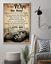 THE END OF YOUR LIVES 16x24 Poster lifestyle-poster-1