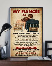 YOU ARE SPECIAL 24x36 Poster lifestyle-poster-2