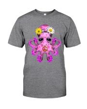 HIPPIE  Classic T-Shirt front
