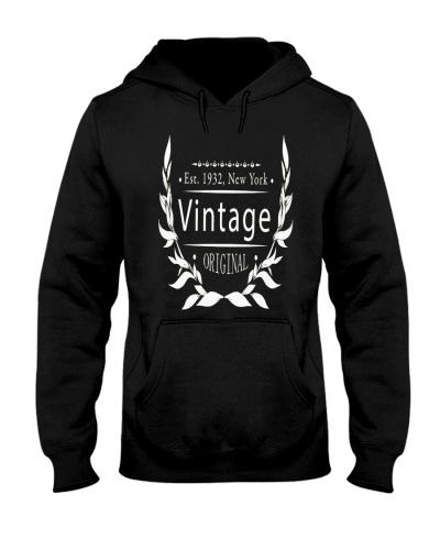 vintage original 1932