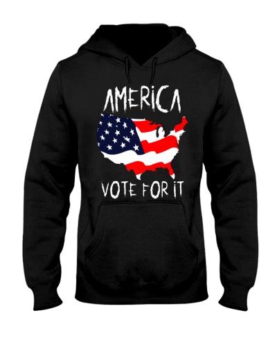 AMERICA VOTE IT