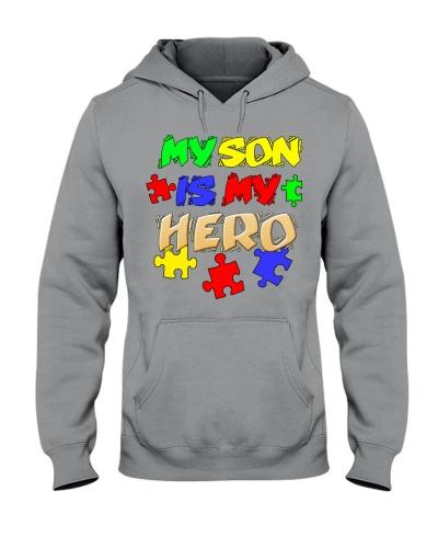 My Son Is My Hero Autism