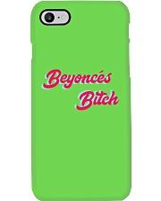 BEYONCE'S BITCH PHONE CASE Phone Case i-phone-7-case