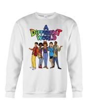 A Different World t-shirt Crewneck Sweatshirt thumbnail