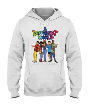 A Different World t-shirt Hooded Sweatshirt thumbnail