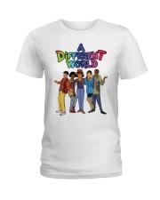 A Different World t-shirt Ladies T-Shirt thumbnail