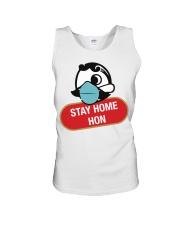 Stay Home Hon shirt Unisex Tank thumbnail
