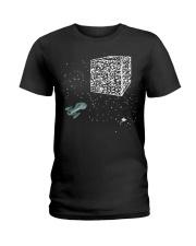 We are the Borg shirt Ladies T-Shirt thumbnail