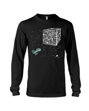 We are the Borg shirt Long Sleeve Tee thumbnail