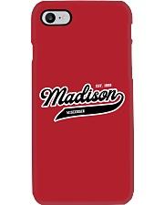 Madison Sport Phone Case i-phone-7-case