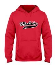 Madison Sport Hooded Sweatshirt thumbnail