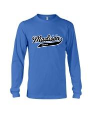 Madison Sport Long Sleeve Tee thumbnail