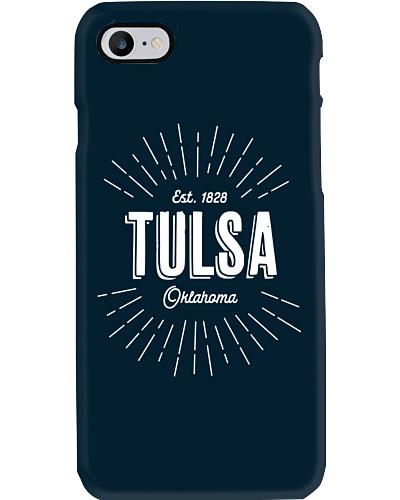 Tulsa shine
