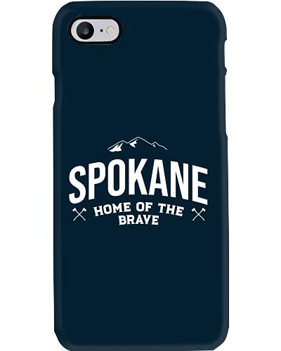 Spokane Brave