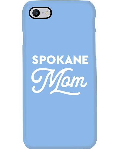 Spokane Mom