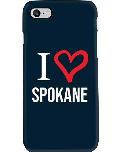 Spokane love