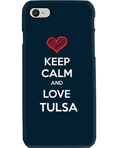 Love Tulsa