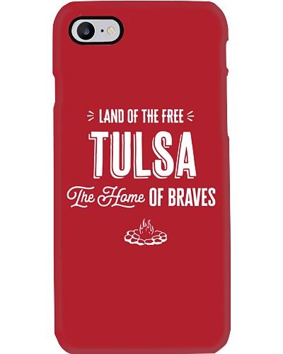 Tulsa land