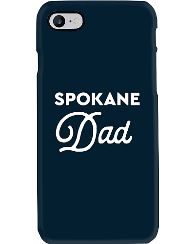 Spokane Dad