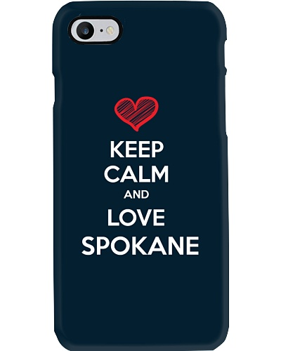 Love Spokane