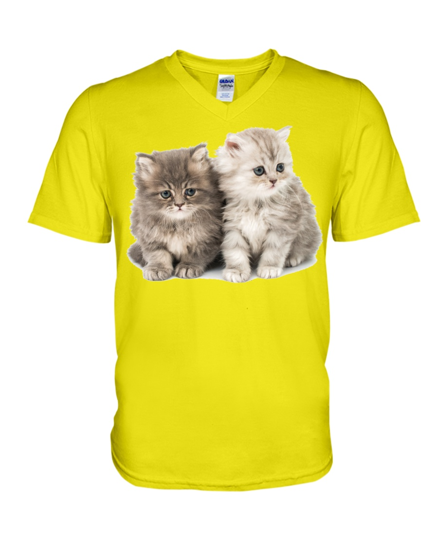 asdfasdf V-Neck T-Shirt