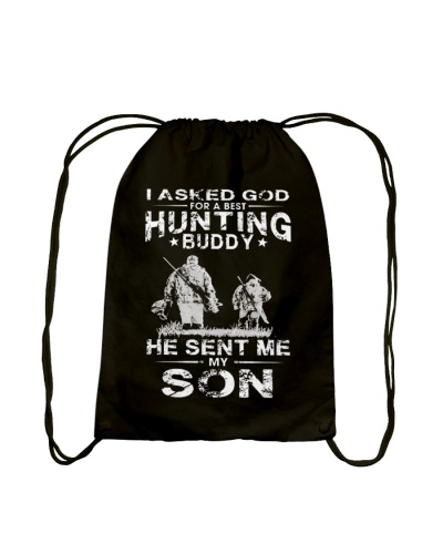 HE SENT ME MY SON- HUNTING