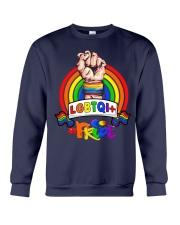 LGBT - LGBT Pride Crewneck Sweatshirt thumbnail