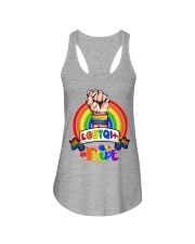 LGBT - LGBT Pride Ladies Flowy Tank thumbnail