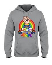 LGBT - LGBT Pride Hooded Sweatshirt thumbnail