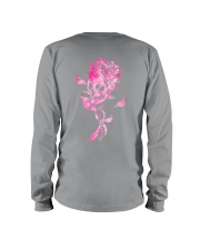 Bc - Sk Never Give Up 2 Sides Long Sleeve Tee tile