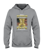 Veteran Dad Honor 1 Hooded Sweatshirt thumbnail