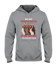 Native-Native Granddaughters Hooded Sweatshirt thumbnail