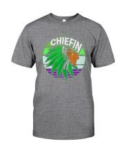 Native - Chiefin Classic T-Shirt tile