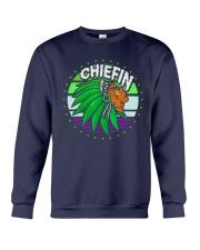 Native - Chiefin Crewneck Sweatshirt thumbnail