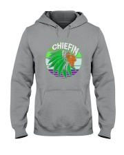 Native - Chiefin Hooded Sweatshirt thumbnail