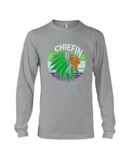 Native - Chiefin Long Sleeve Tee thumbnail