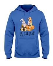 Coffee - Its Fall Yall Hooded Sweatshirt thumbnail