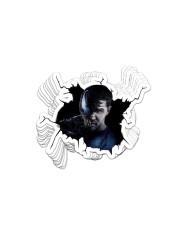 Venom 3 Sticker - 10 pack (Horizontal) front