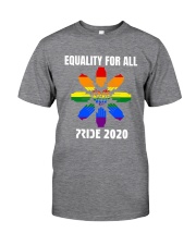 LGBT Equality for All Pride 2020 Classic T-Shirt tile