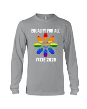 LGBT Equality for All Pride 2020 Long Sleeve Tee thumbnail