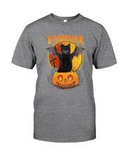 Cat - Vampurr Classic T-Shirt tile