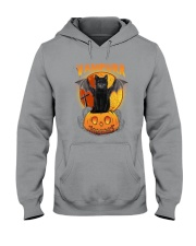Cat - Vampurr Hooded Sweatshirt thumbnail