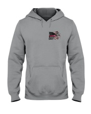 BC - Birds Of A Feather 2 Sides Hooded Sweatshirt thumbnail