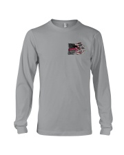 BC - Birds Of A Feather 2 Sides Long Sleeve Tee thumbnail