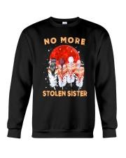 Native - No More Stolen Sister Crewneck Sweatshirt tile