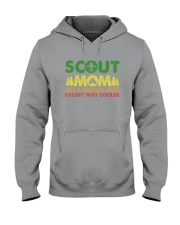 Scout Mom Hooded Sweatshirt thumbnail