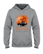 Cats - Get in Loser Hooded Sweatshirt tile